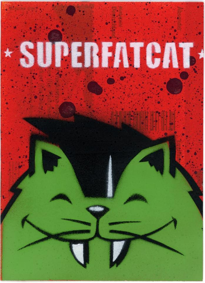 SuperFatCat