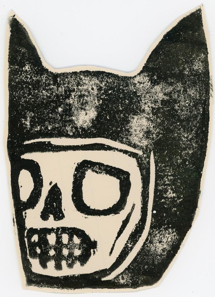 Starheadboy (With Cat Ears)