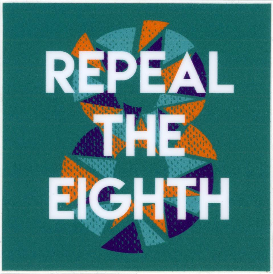 8 -- Repeal the Eighth