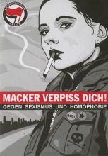 Macker Verpiss Dich!