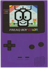 FreaQ -- Freaq Boy Color -- Sticker Power