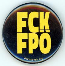 FCK FPÖ
