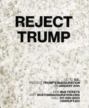 Reject Trump